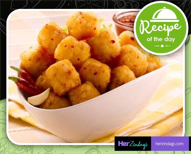 how to make potato pops