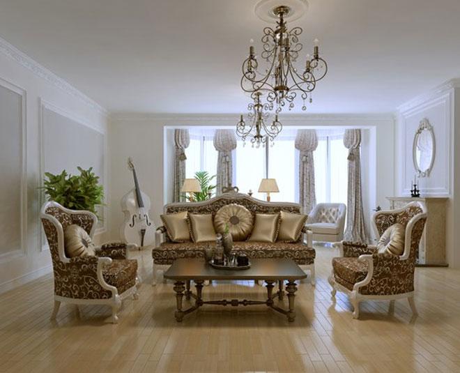 interior design trends  Main