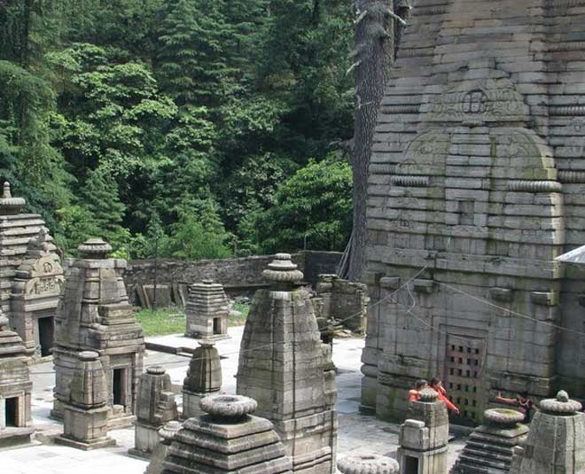 jageshwar temple main