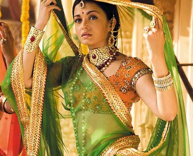 jewellery for rajasthani bridal look
