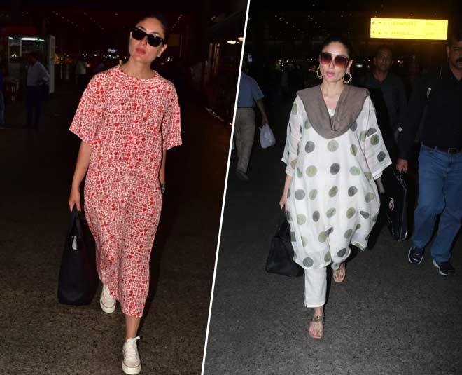 kareena kapoor khan airport looks best