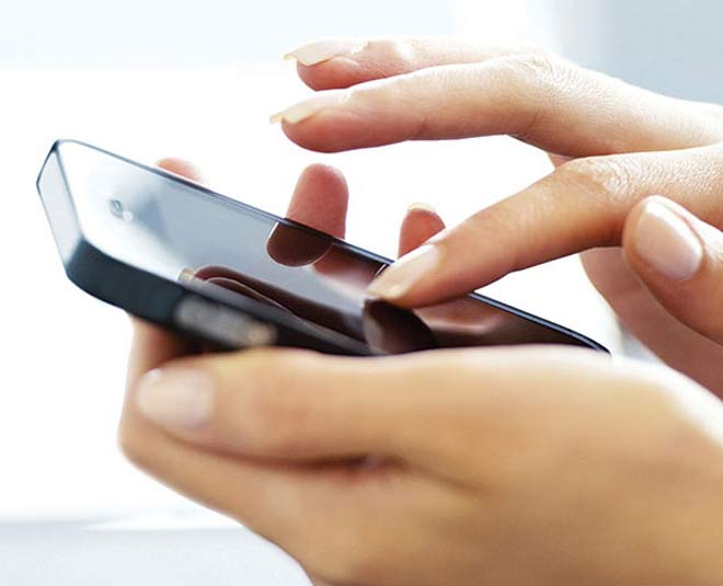 know mobile touch screen tip