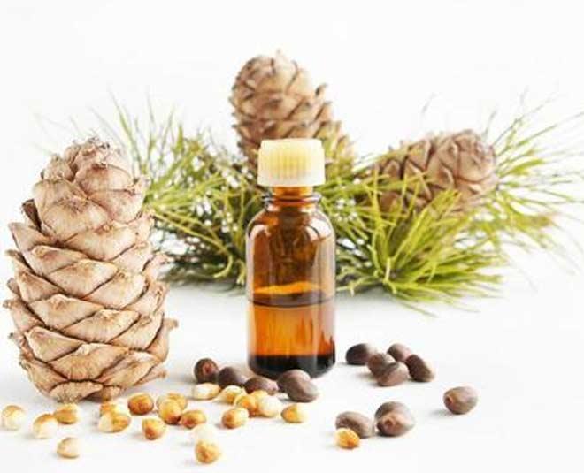know pine oil benefits