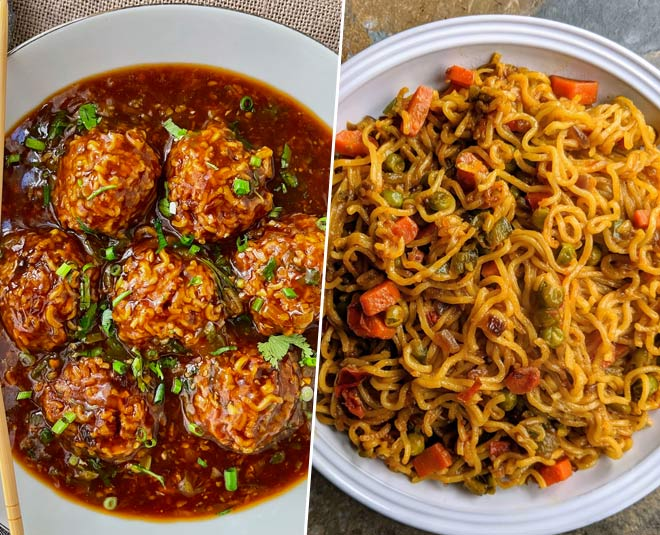 leftover maggi recipes at home