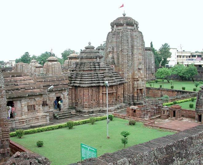 lingaraj temple images