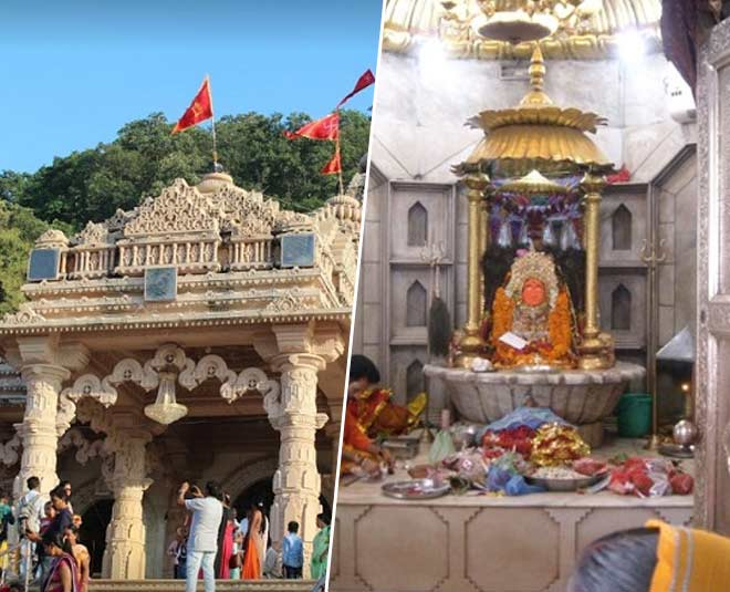 maa bamleshwari temple dongargarh travel