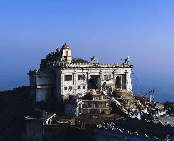 main  Pavagadh hindi