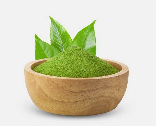 main beauty benefits of matcha im hindi