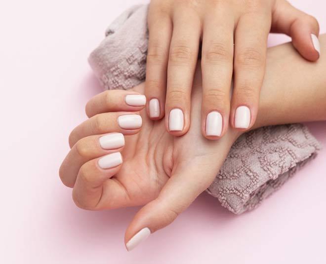 main commen nails myth