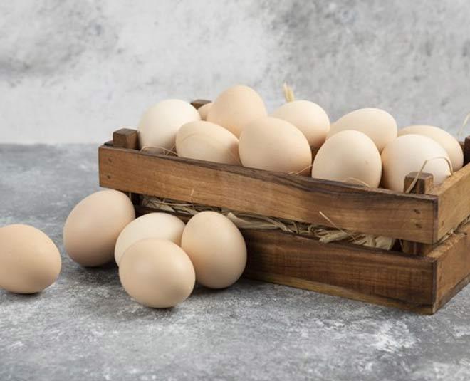 main egg benifities