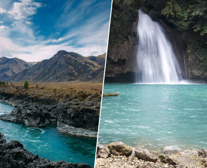 main magical lake in india
