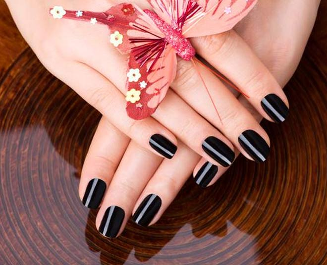 main nail care for home