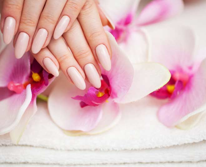 main nails myths for women