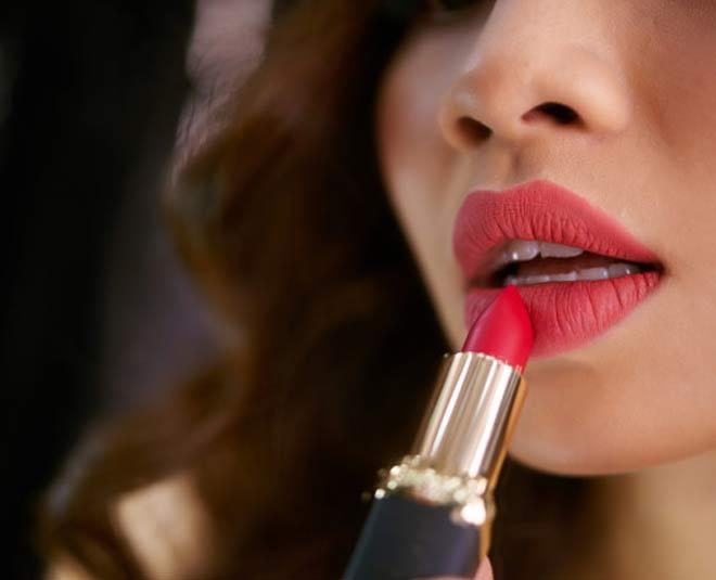 main side effect of lipstick