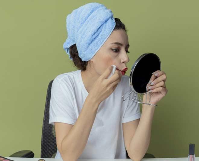 main skin care tips for women