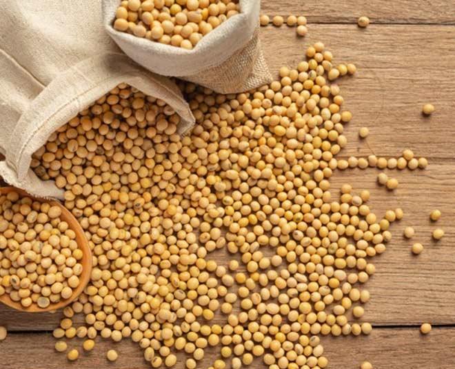 main  soya food benefits in hindi