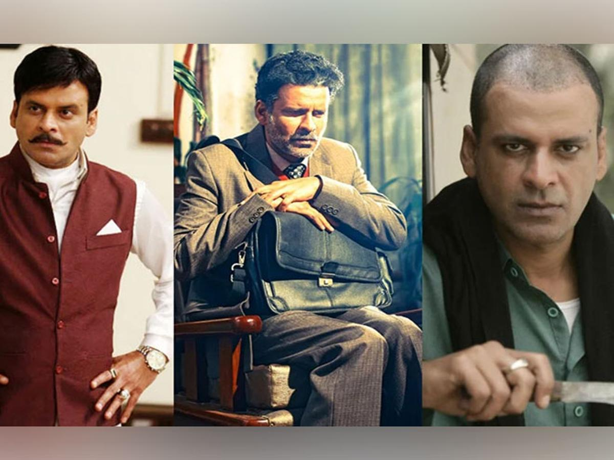When Manoj Bajpayee Was Thrown Out Of 3 Movies On The Same Day!