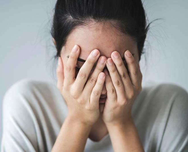 menopause and depression m