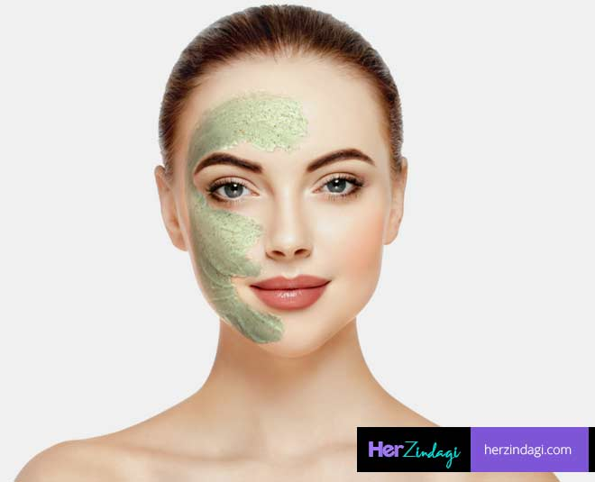 moringa  facial  for  anti ageing  skin