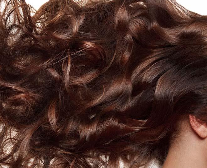 natural hair care main