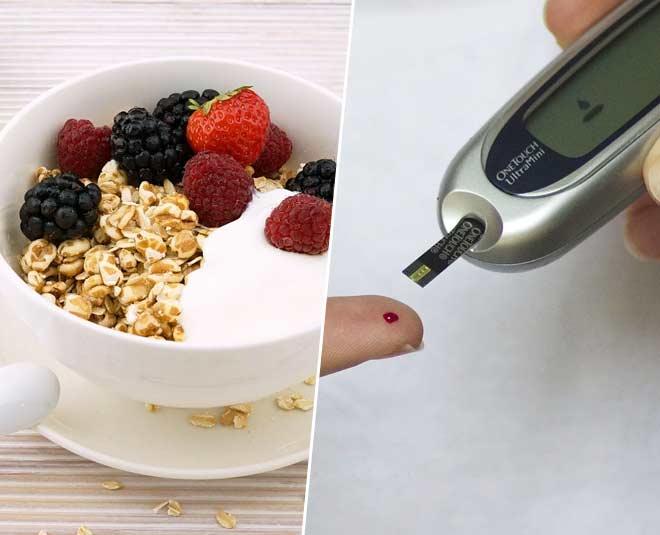 oats diabetes main