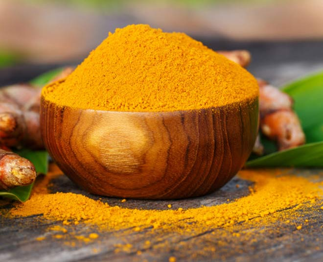 other uses of turmeric powder