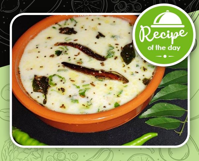 pakhala bhata recipe at home