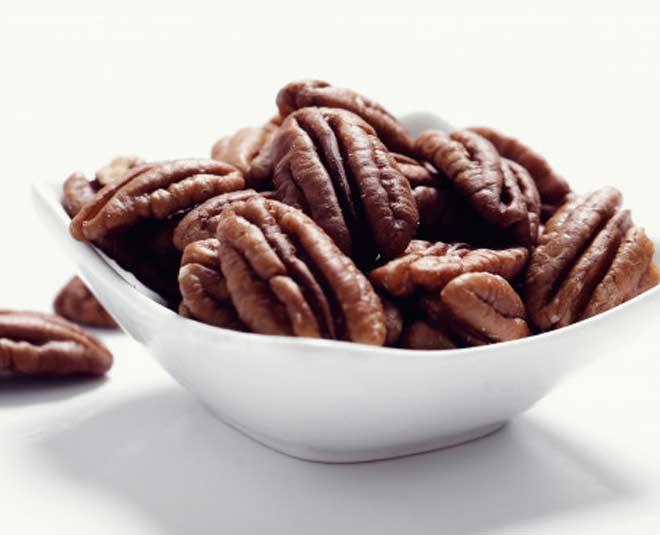 pecan nuts main