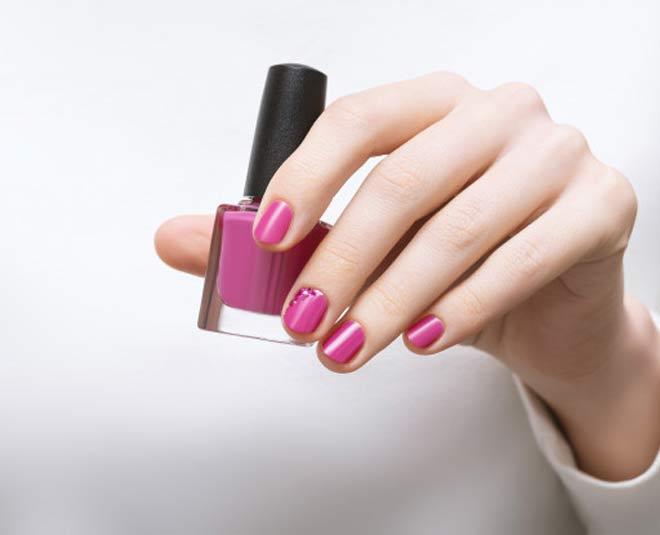 quick tips to make nail polish last longer