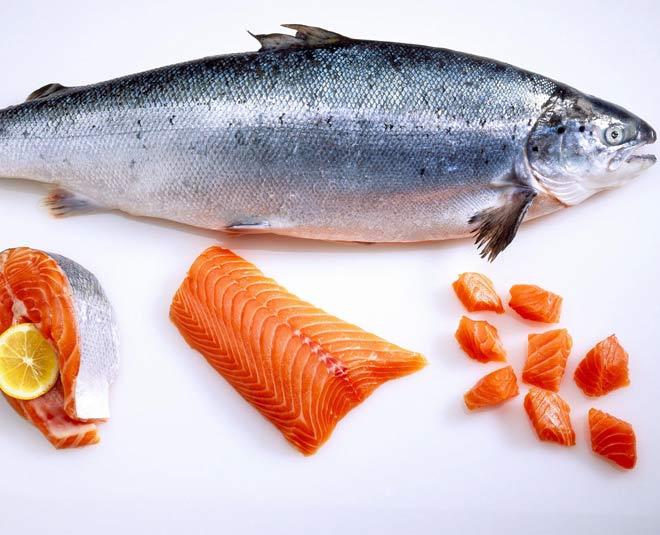 salmon fish  health fenefits tips