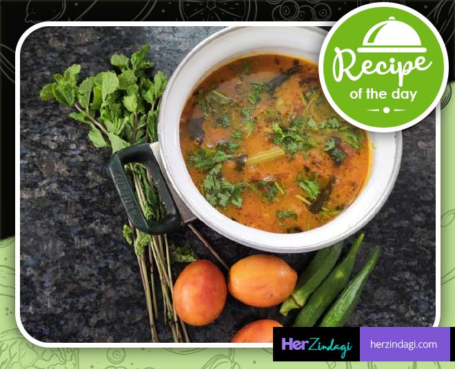 sindhi tomato curry main