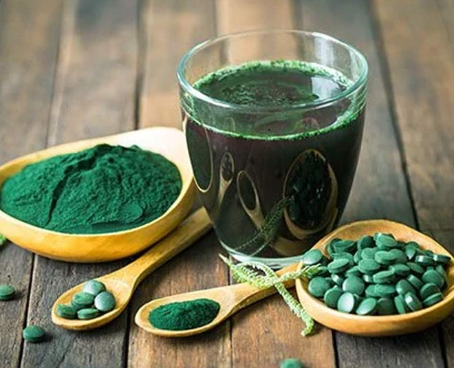 spirulina side effects