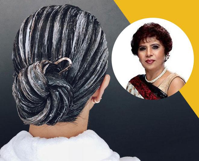 strong hair by bharti taneja