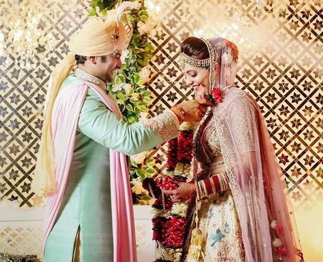 sugandha mishra wedding
