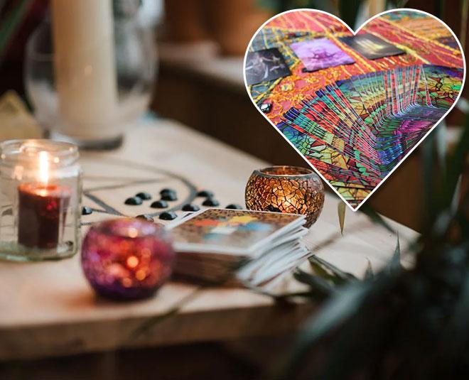 tarot pandemic for love Main