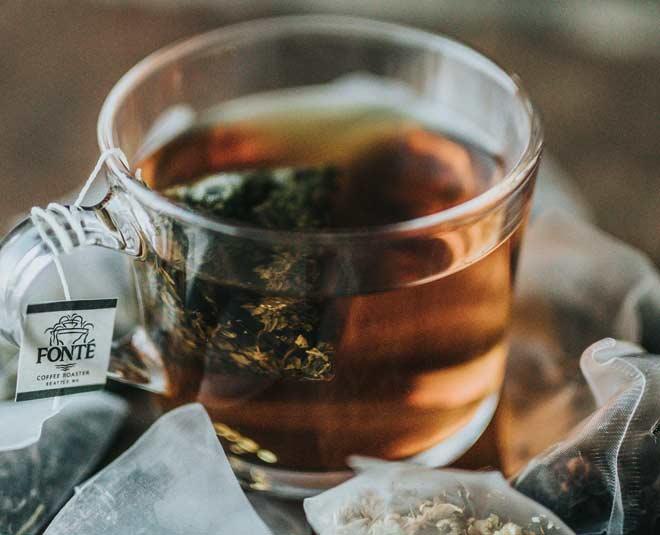 tea bag in housemain