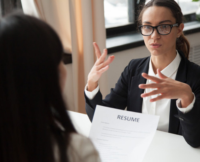 things you should never say in job interview
