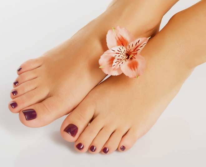 tips for ageing feet main