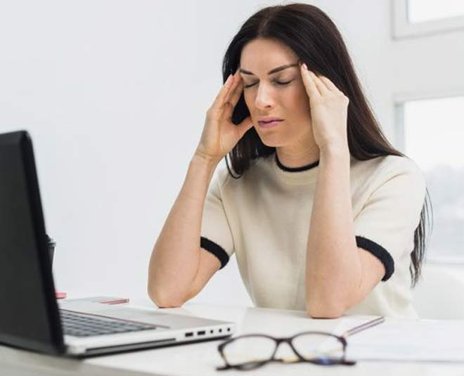 tips to get rid of fatigue