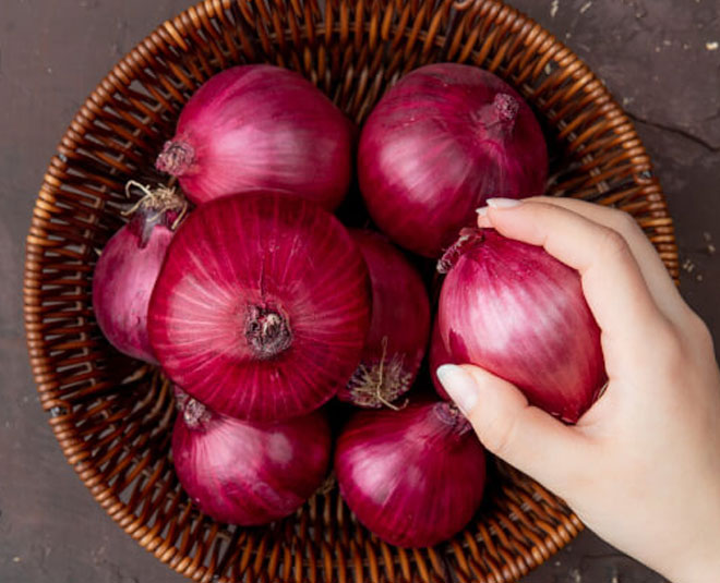 tips to pick onion