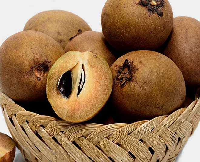 tips to ripe chikoo at home