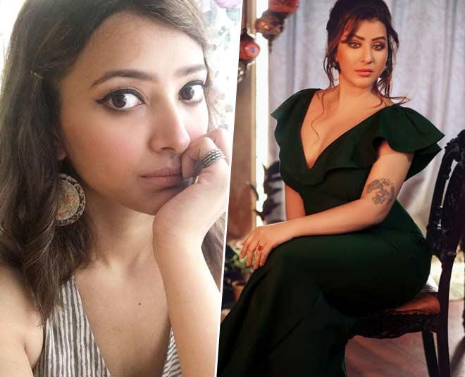 tv actress age