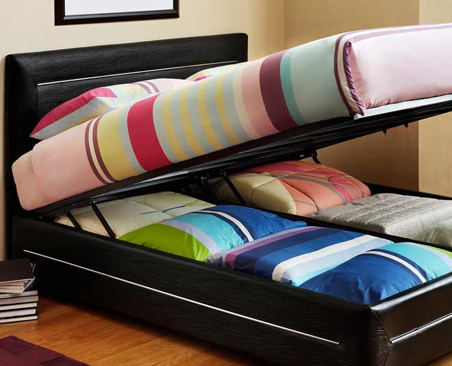 types of beds m