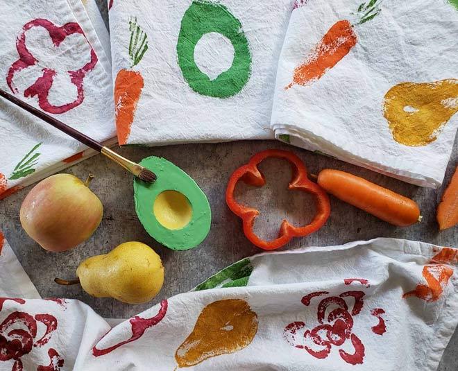 vegetable prints m