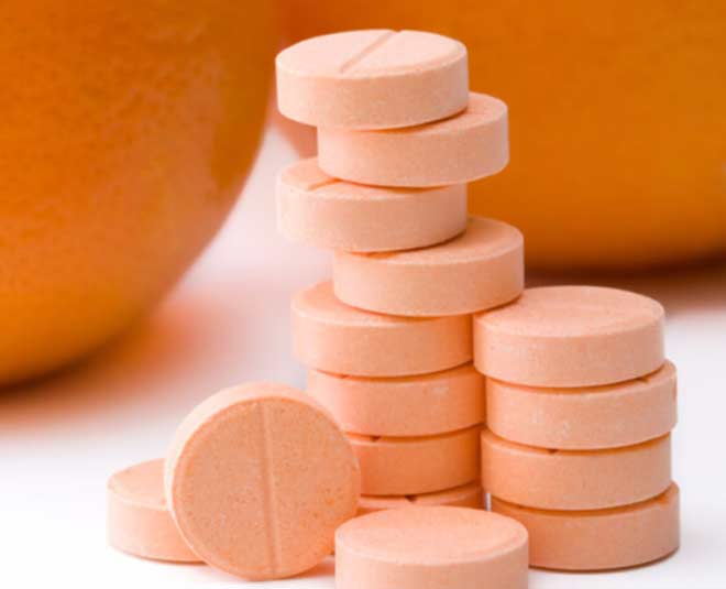 vitamin c supplements main