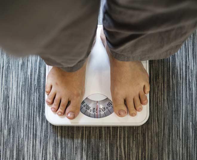 weigh gain main