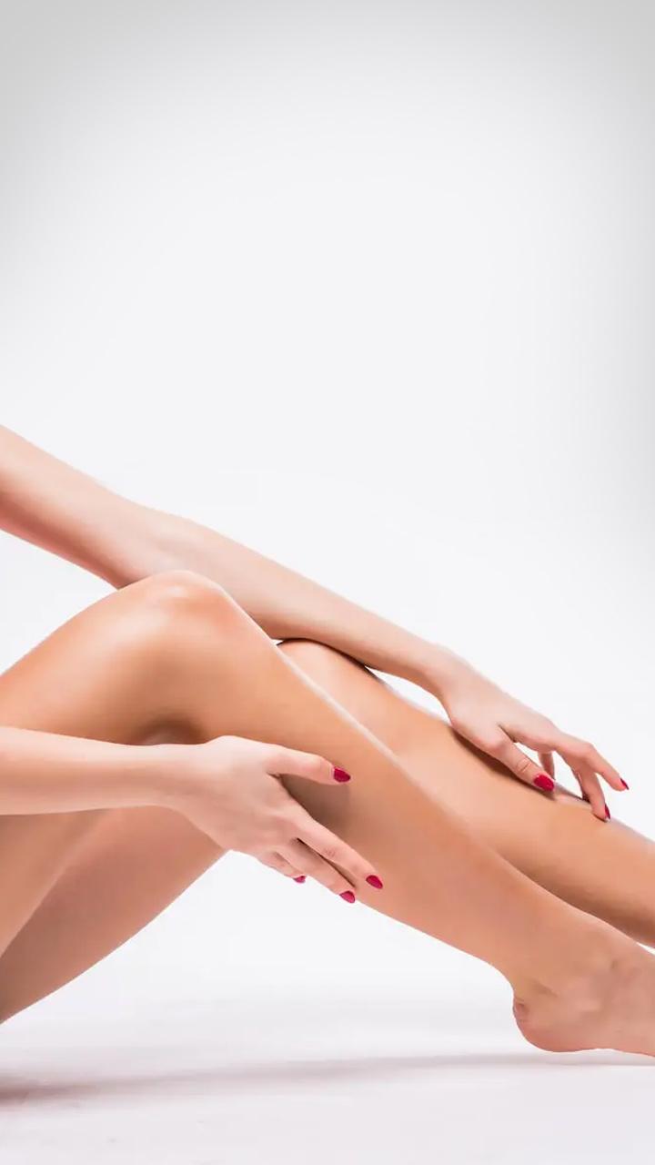घुटने का कालापन कैसे करें साफ